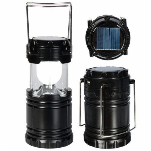 Rechargeble Camping Lantern XF5800T