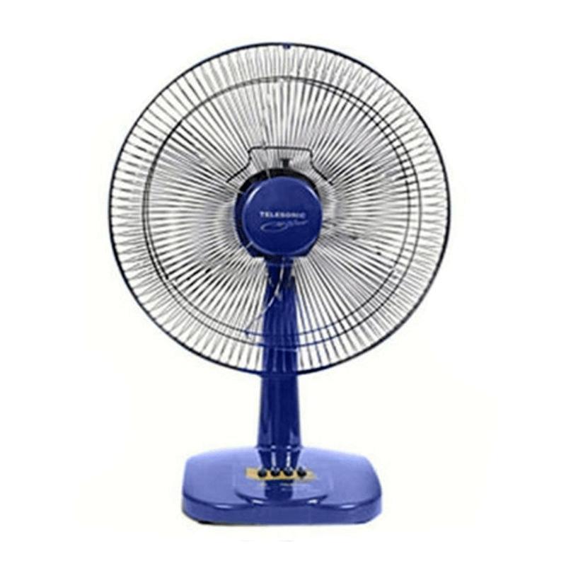 Telesonic Table Fan TL1689DF